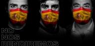 Alonso y los Sainz, contra el hambre por el covid-19 en la campaña 'No nos rendiremos' - SoyMotor.com