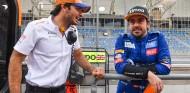 Alonso no participó en la adaptación de Sainz a McLaren - SoyMotor.com