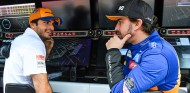 "Alonso: ""Un podio con Sainz en 2021 sería fantástico, nunca se puede descartar a Ferrari"" - SoyMotor.com"