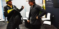 """De la Rosa: """"Sainz y Alonso piensan las 24 horas del día en cómo ir más rápido"""" - SoyMotor.com"""