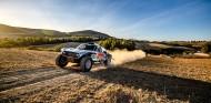 Sainz 'inaugura' el Rally de Andalucía en segunda posición; Cristina Gutiérrez quinta - SoyMotor.com