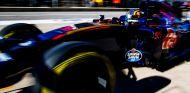 Carlos Sainz en Estados Unidos - LaF1