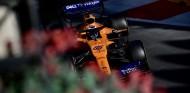 """Sainz y el objetivo de McLaren: """"Puntos en todas las carreras"""" - SoyMotor.com"""