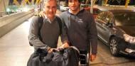 "Carlos Sainz Jr.: ""Me preocupo cuando veo a mi padre correr el Dakar"" - SoyMotor.com"