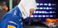 """Sainz y su miedo al covid-19: """"Estar bien y no poder correr sería horrible"""" - SoyMotor.com"""