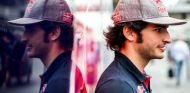 Sainz no teme perder su asiento en Toro Rosso, pero sí a la potencia que hace falta en Brasil - LaF1