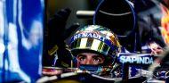 Sainz es positivo con el cambio de motor, pero es realista con la falta de evoluciones - LaF1