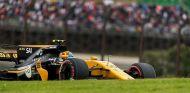 Carlos Sainz en Brasil - SoyMotor.com