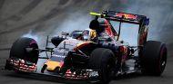 Carlos Sainz en el pasado Gran Premio de Canadá - LaF1
