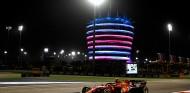 """Sainz, octavo en su debut con Ferrari: """"He ido muy rápido, estoy contento"""""""