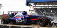 STR12 de Carlos Sainz en Suzuka - SoyMotor.com
