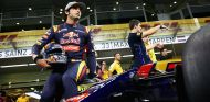 Carlos Sainz en el Gran Premio de Abu Dabi - LaF1