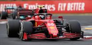 """Sainz, a las puertas del podio en Hungría: """"Teníamos ritmo para la victoria"""" - SoyMotor.com"""
