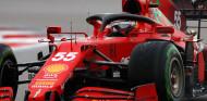 """Sainz acaricia la Pole en Rusia: """"Espero alcanzar a Norris"""" - SoyMotor.com"""