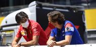 "Sainz: ""No me importaría ser compañero de Alonso"" - SoyMotor.com"