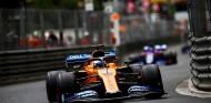 Carlos Sainz en el GP de Mónaco F1 2019 - SoyMotor