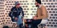 """Sainz: """"Red Bull me dijo que diera el 100% para contar conmigo en 2017 ó 2018"""""""