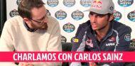 Entrevista a Carlos Sainz - SoyMotor