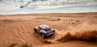 Dakar 2020, Etapa 9: Sainz conserva el liderato; Alonso sufre - SoyMotor.com