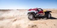 Dakar 2020, Etapa 10: Sainz vuelve por sus fueros; Alonso vuelca - SoyMotor.com