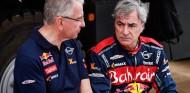 Sainz desvela algunos 'secretos' de las primeras etapas del Dakar - SoyMotor.com