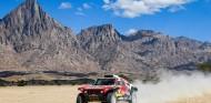 Dakar 2020, Etapa 3: victoria y liderato para Sainz; Alonso 4º - SoyMotor.com