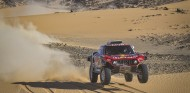 La lista de inscritos del Dakar 2021: Sainz, Roma y Esteve, a por todas - SoyMotor.com