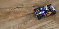 Dakar 2021, Etapa 6: Sainz gana y vuelve a la pelea - SoyMotor.com