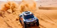 Dakar 2021, Etapa 7: Sainz aguanta el pulso pese a abrir pista - SoyMotor.com