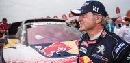 Carlos Sainz, campeón del Rally Dakar - SoyMotor