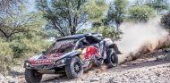 Carlos Sainz en el Rally Dakar - SoyMotor