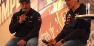 Carlos Sainz en Madrid - SoyMotor.com