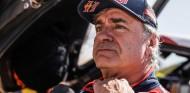 """Sainz acaricia su tercer Dakar: """"Solo queda un día, estamos concentrados"""" - SoyMotor.com"""