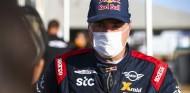 """Problemas de motor lastran a Sainz: """"Perdíamos potencia"""" - SoyMotor.com"""