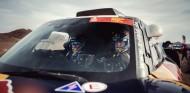 """Sainz, """"contento a medias"""" tras un Dakar repleto de problemas - SoyMotor.com"""