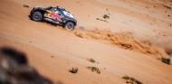 """Sainz explota: """"Parece más una 'gymkhana' que un rally; esto no es el Dakar"""" - SoyMotor.com"""