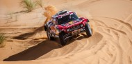 Carlos Sainz en el Rally de Marruecos 2019 - SoyMotor