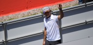 """Sainz, sobre Alonso e Indy: """"No fue un shock, pero es decepcionante"""" - SoyMotor.com"""