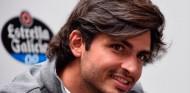 """Carlos Sainz: """"Hace ilusión que te valoren"""" - SoyMotor.com"""