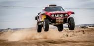 Dakar 2020, Etapa 1: Sainz vuela; Alonso sorprende en su debut - SoyMotor.com