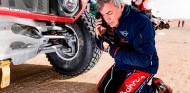 Al-Attiyah y Peterhansel nombran campeón a Sainz a falta de una etapa - SoyMotor.com