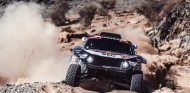 Dakar 2021, Etapa 2: Al-Attiyah y Peterhansel aprietan, Sainz resiste - SoyMotor.com