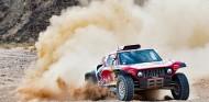 Dakar 2020, Etapa 5: Sainz da un golpe en la mesa; Alonso 7º - SoyMotor.com