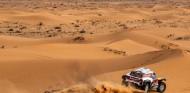 Dakar 2020, Etapa 6: recital de Sainz para llegar líder al descanso; Alonso, en el ritmo de cabeza - SoyMotor.com