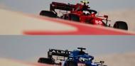 Ocho conclusiones de los primeros libres de la F1 2021 en Baréin - SoyMotor.com