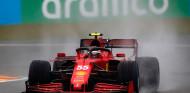 """Sainz: """" No sé por qué hay resultado en una carrera que no ha existido"""" - SoyMotor.com"""