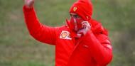 Por qué la juventud de la alineación de Ferrari es lo de menos - SoyMotor.com