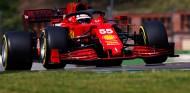 """Sainz saldrá desde la 11ª posición en Imola: """"Es todo un poco nuevo"""" - SoyMotor.com"""
