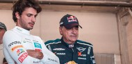 "Sainz Sr, sobre su hijo: ""Sorprenderá en Ferrari, como hizo en McLaren"" - SoyMotor.com"