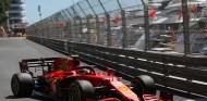 GP de Mónaco F1 2021: Libres 1 Minuto a Minuto